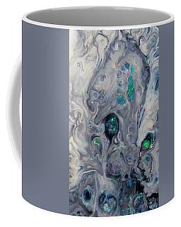 Marbles In The Wash Coffee Mug