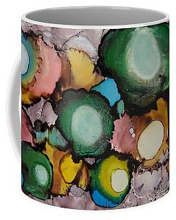 Marbles Coffee Mug