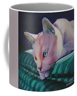 Marcel Coffee Mug