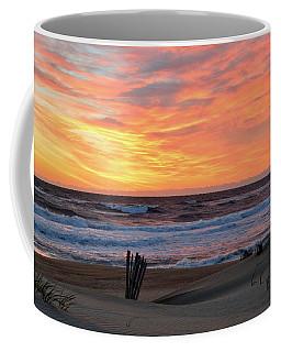 March 23 Sunrise  Coffee Mug
