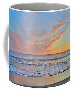 March 9th Sunrise 2017 Coffee Mug