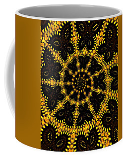 March Of The Butterflies Coffee Mug