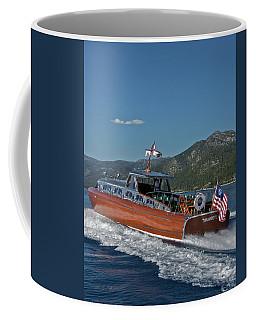 Holiday Prices Coffee Mug