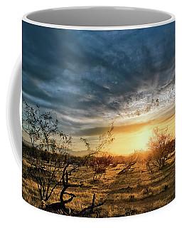March Sunrise Coffee Mug