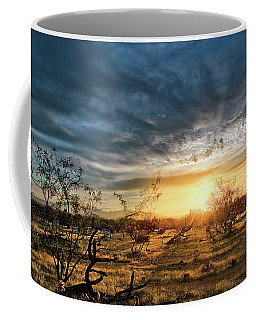 March Sunrise Coffee Mug