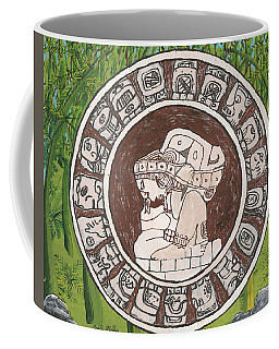 March  The Mayan Calendar Coffee Mug