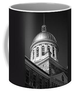 Marche Bonsecours  Coffee Mug