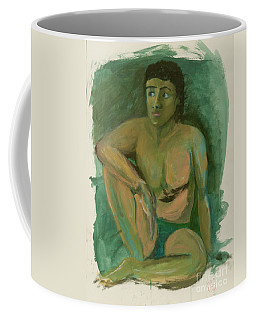 Marco Coffee Mug by Paul McKey