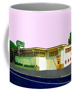 Marconi's Restaurant Coffee Mug