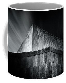 Marcus Center Coffee Mug