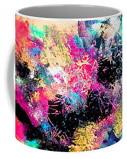 Mardi Gras 1 Coffee Mug