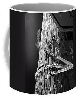 Mardi Gras Aftermath 1 Coffee Mug