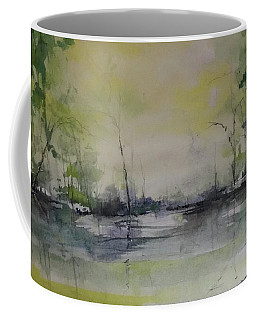 Mardi Gras On Da Bayou Series Coffee Mug