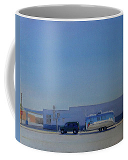 Marfa Texas Coffee Mug