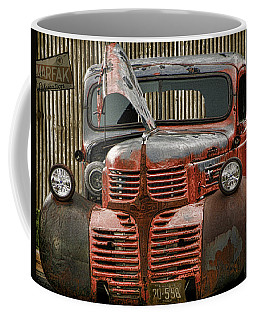 Marfaks Low Rider Coffee Mug