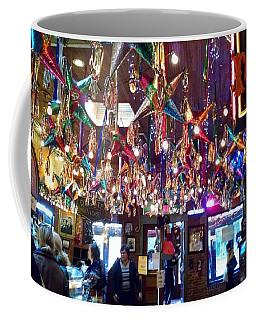 Mariachi Bar In San Antonio Coffee Mug