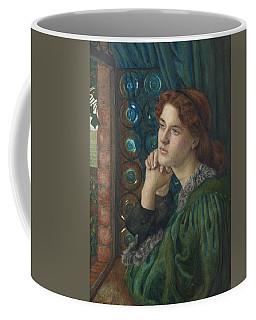 Mariana Coffee Mug