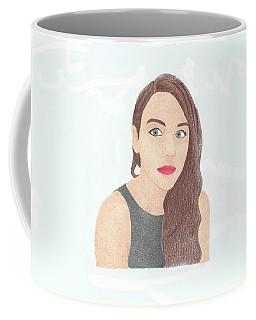 Mariand Castrejon - Yuya Coffee Mug