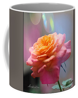Marie's Rose  Coffee Mug