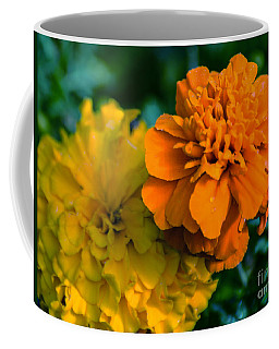Marigold 1 Coffee Mug