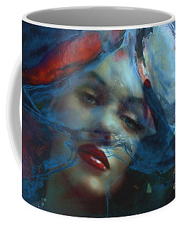 Marilyn 128 A 4 Coffee Mug