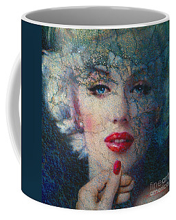 Marilyn Monroe 132 A Coffee Mug