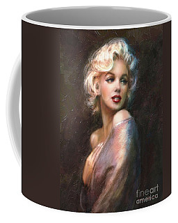 Marilyn Romantic Ww 1 Coffee Mug