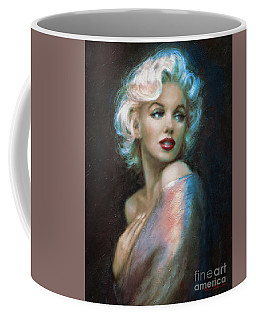 Marilyn Romantic Ww 6 A Coffee Mug