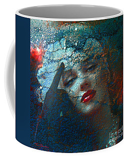 Marilyn Str. 1 Coffee Mug