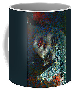Marilyn Str.3 Coffee Mug
