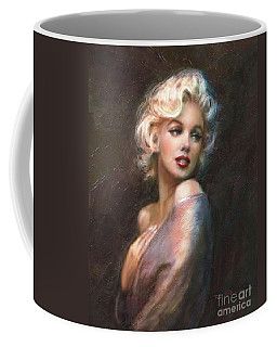 Marilyn Ww Classics Coffee Mug