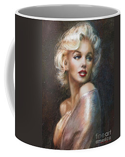 Marilyn Ww Soft Coffee Mug