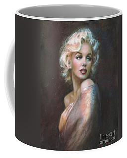 Marilyn Ww  Coffee Mug
