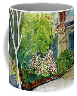 Marin Art And Garden Center Coffee Mug