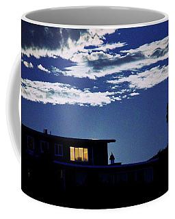 Marin Moonlight  Coffee Mug