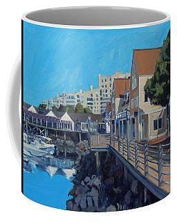 Marina Bay Coffee Mug