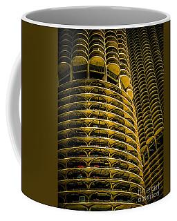 Marina Towers Coffee Mug