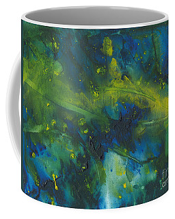Marine Forest Coffee Mug