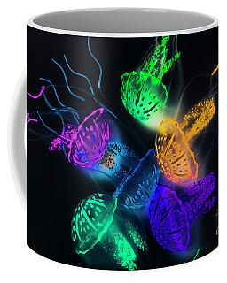 Marine Glow Coffee Mug