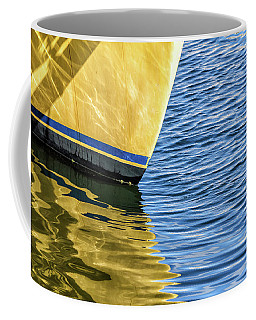 Maritime Reflections Coffee Mug