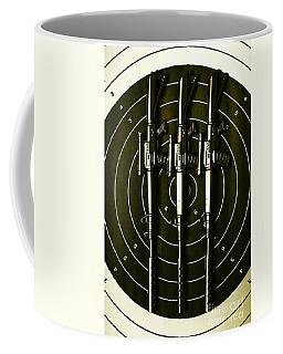Marines And Militia Range Coffee Mug