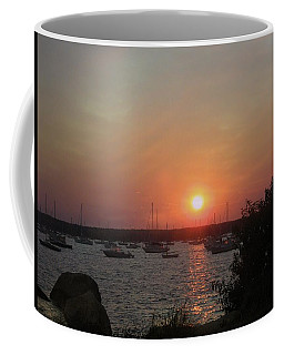 Marion Massachusetts Bay Coffee Mug