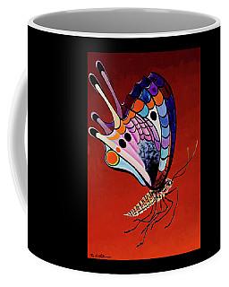 Mariposa Mamba Coffee Mug