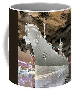Maritime History #2 Coffee Mug