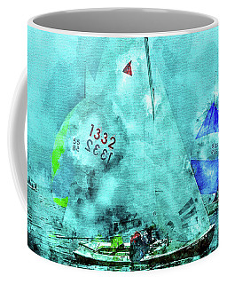 Maritime Number One Coffee Mug