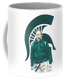 Mark Dantonio Coffee Mug