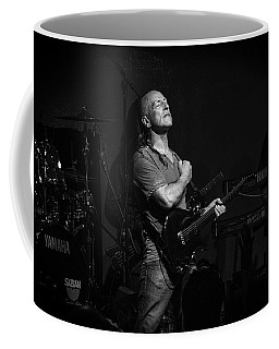 Mark Farner Gfr Coffee Mug