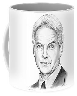 Mark Harmon Coffee Mug