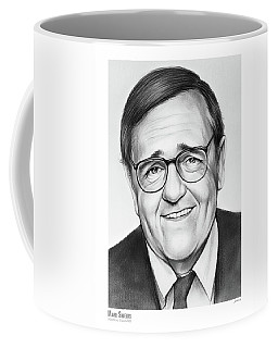 Mark Shields Coffee Mug