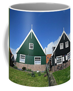 Marken Coffee Mug